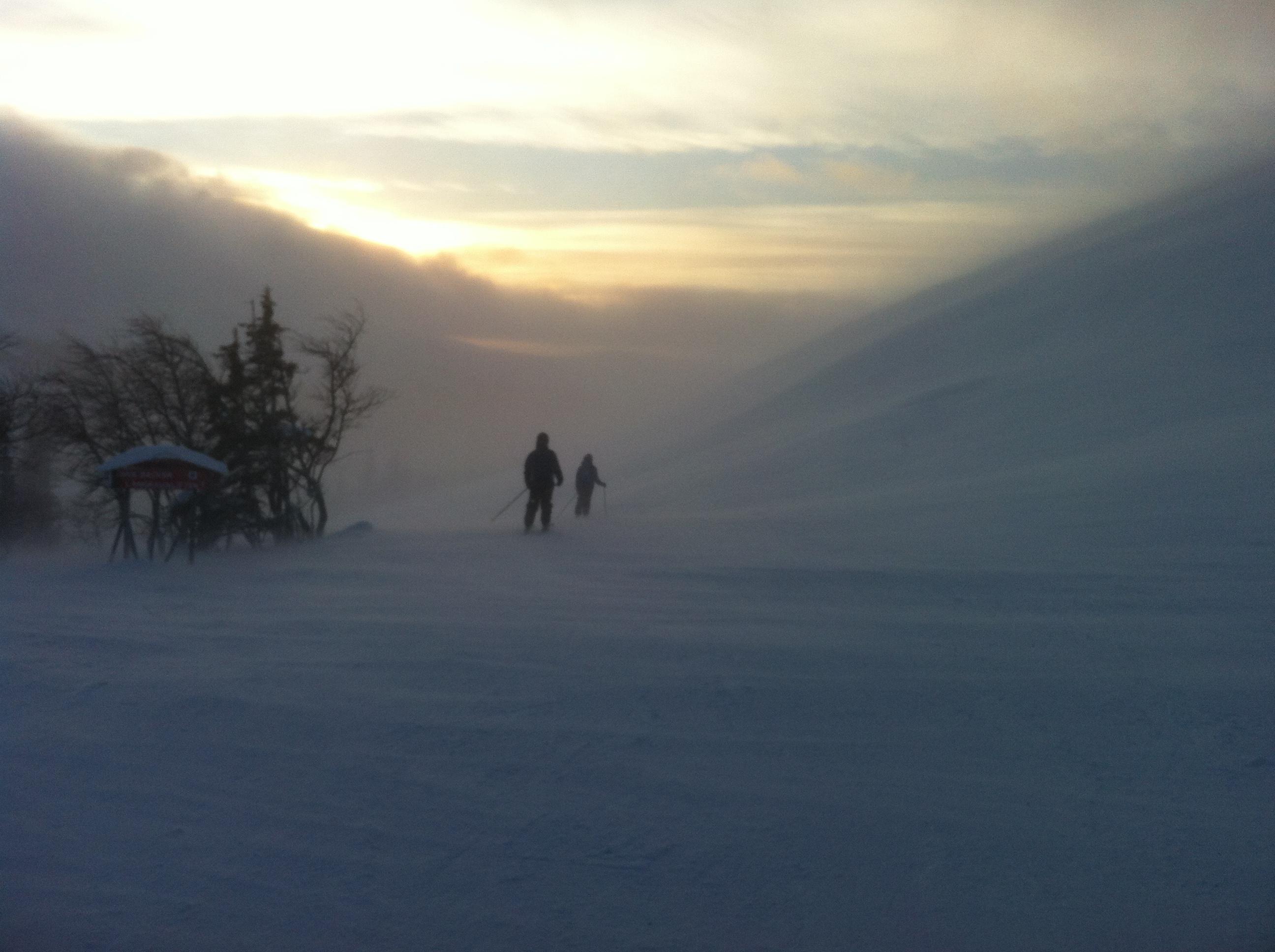 Bydalen slalombacken