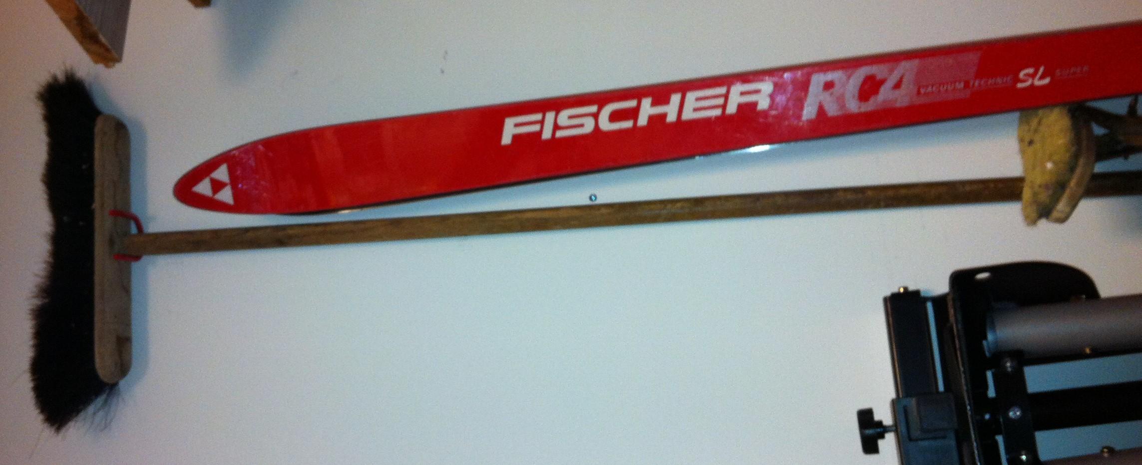 Fischer 1985