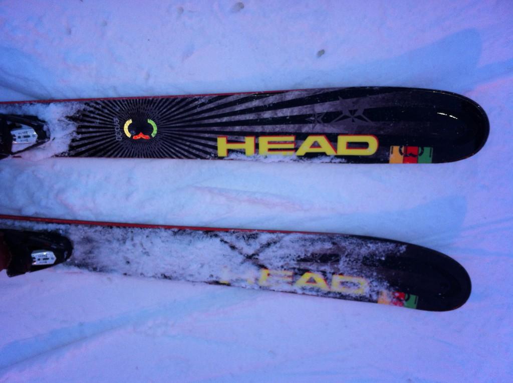 Head 2013